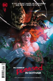 DCeased #2 Horror Movie Variant Edition