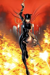 Miss Fury #1 1:20 Tucci Virgin Cover