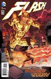 The Flash #45