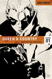 queen & country definitive edition vol. 1 tp