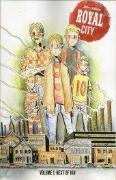 royal city vol. 1: next of kin tpb