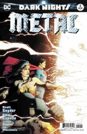 dark nights: metal #2
