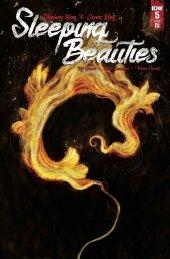 Sleeping  Beauties #5 1:10 Incentive Variant