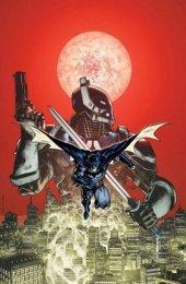 Detective Comics #1000 Doug Mahnke Exclusive Tour Virgin Variant