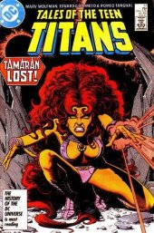 Tales of the Teen Titans #77