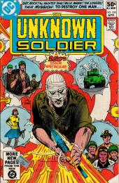 Unknown Soldier #250