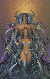 Witchblade #54 variant