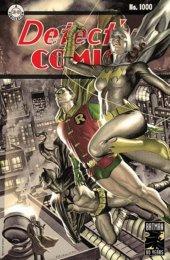 Detective Comics #1000 BuyMeToys.com Exclusive Rodolfo Migliari Vintage Variant