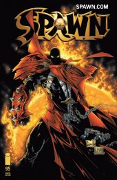 Spawn #95 Digital Edition
