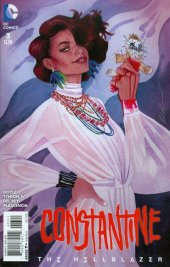 Constantine: The Hellblazer #3 Variant Edition