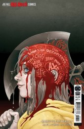 Basketful of Heads #7 Variant Cover