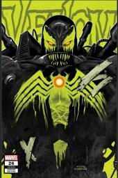 Venom #26 Tyler Kirkham Variant A
