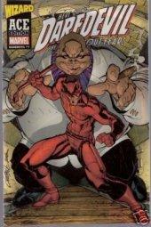 Daredevil #1 Wizard Ace Edition