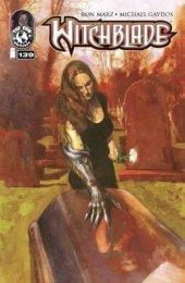 Witchblade #139 Cover B Gaydos Signed Edition