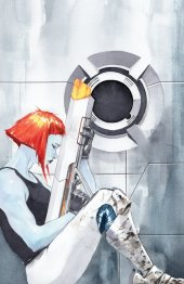Descender #30 Virgin Variant