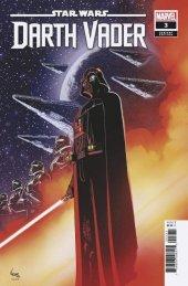 Star Wars: Darth Vader #3 1:25 Kuder Variant