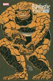 Fantastic Four: Grand Design #1 Ed Piskor Variant