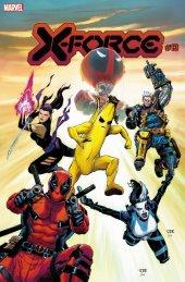 X-Force #13 Cassara Fortnite Variant