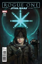 Star Wars: Rogue One #2 McCoy Variant