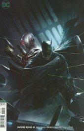 Suicide Squad #41 Variant Edition