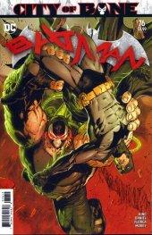 Batman #76 2nd Printing