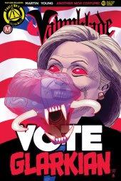Vampblade #10 Cover E Election
