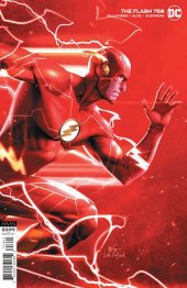 The Flash #758 Variant Edition