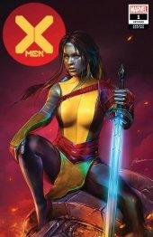 X-Men #1 Shannon Maer Variant A
