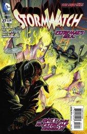 stormwatch #27