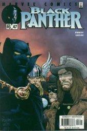 Black Panther #47