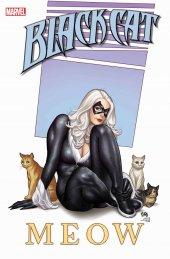 Black Cat #3 1:50 Frank Cho Variant