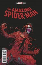 The Amazing Spider-Man #796 2nd Printing