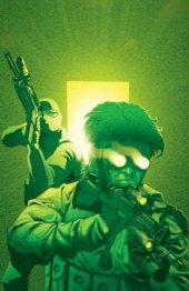 G.I. Joe #13 Cover RI A