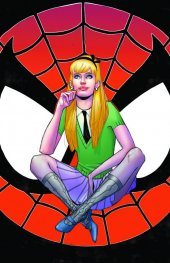 Gwen Stacy #1 C2E2 2020 Glow In The Dark Variant