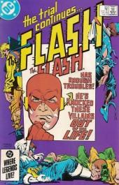 The Flash #342