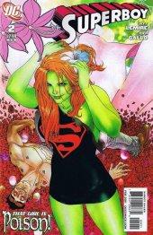 Superboy #2 Variant Edition