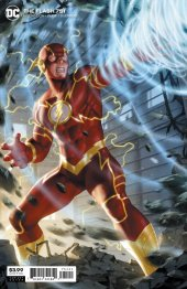 The Flash #751 Variant Edition