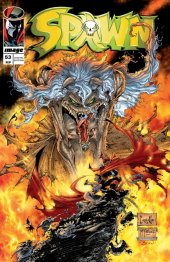 Spawn #53 Digital Edition