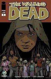 The Walking Dead #1 Wizard World Comic Con Sacramento Variant