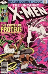 The X-Men #127