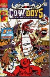 The Wild West C.O.W.-Boys of Moo Mesa #2