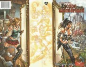 Grimm Fairy Tales Presents Escape from Wonderland #0 Variant Edition