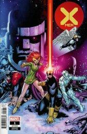 X-Men #1 1:100 Chris Bachalo Hidden Gem Variant