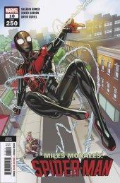 Miles Morales: Spider-Man #10 2nd Printing