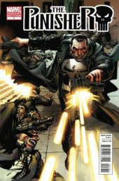 The Punisher #1 Neal Adams Variant