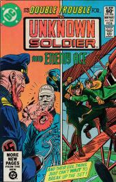Unknown Soldier #260