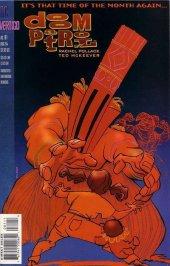 Doom Patrol #81