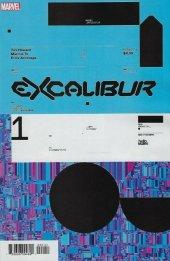 Excalibur #1 1:10 Design Variant Edition