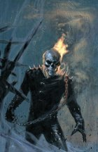 Cosmic Ghost Rider #1 Gabriele Dell