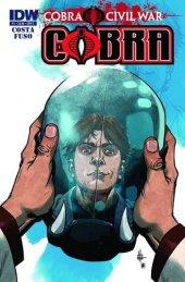Cobra #1 Cover C
